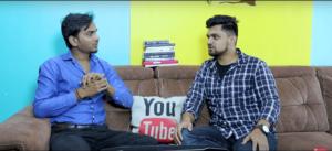 Seeken Interview