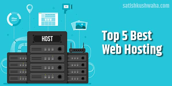 Best web hosting 2020