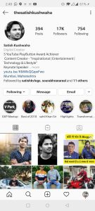 Instagram Follower Kaise Badhaye