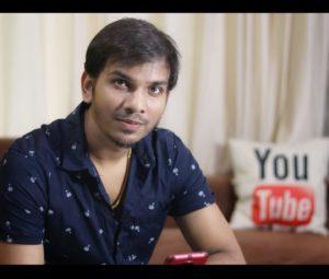 Blogger Satish Kushwaha