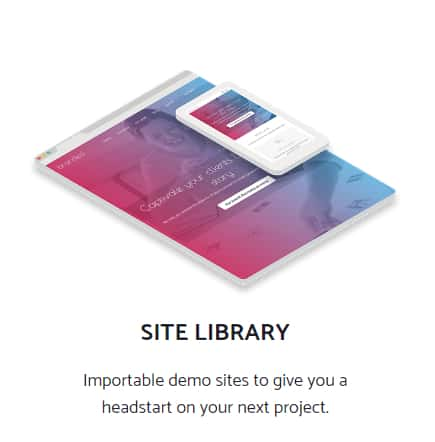 site-library