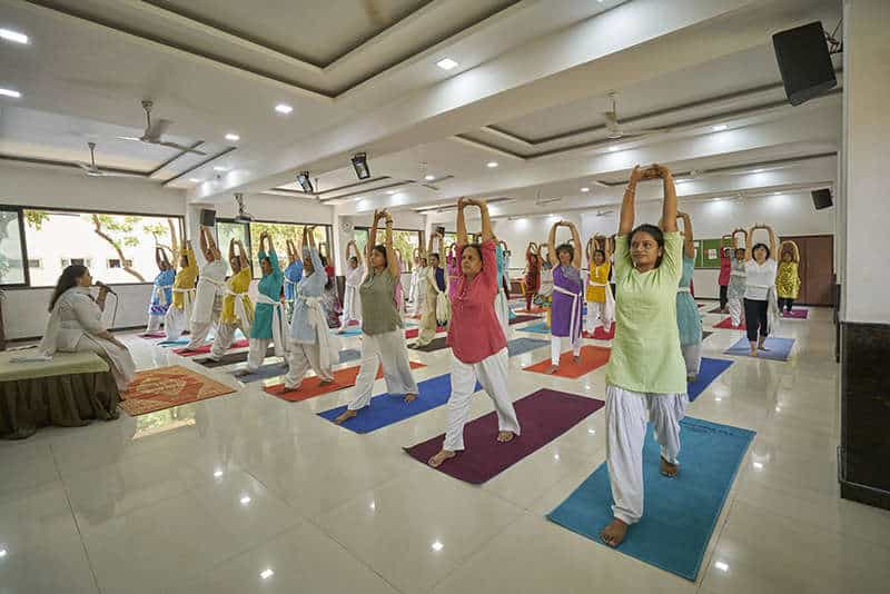 Online Yoga Instructor